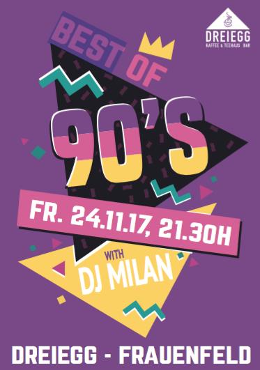 best of 90'S