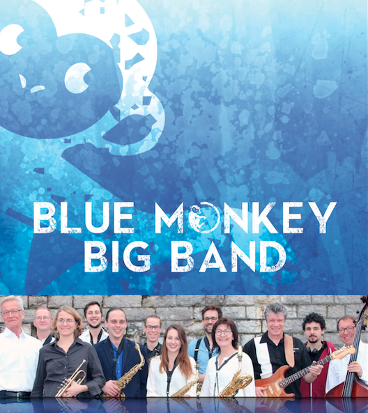 bluemonkey big band
