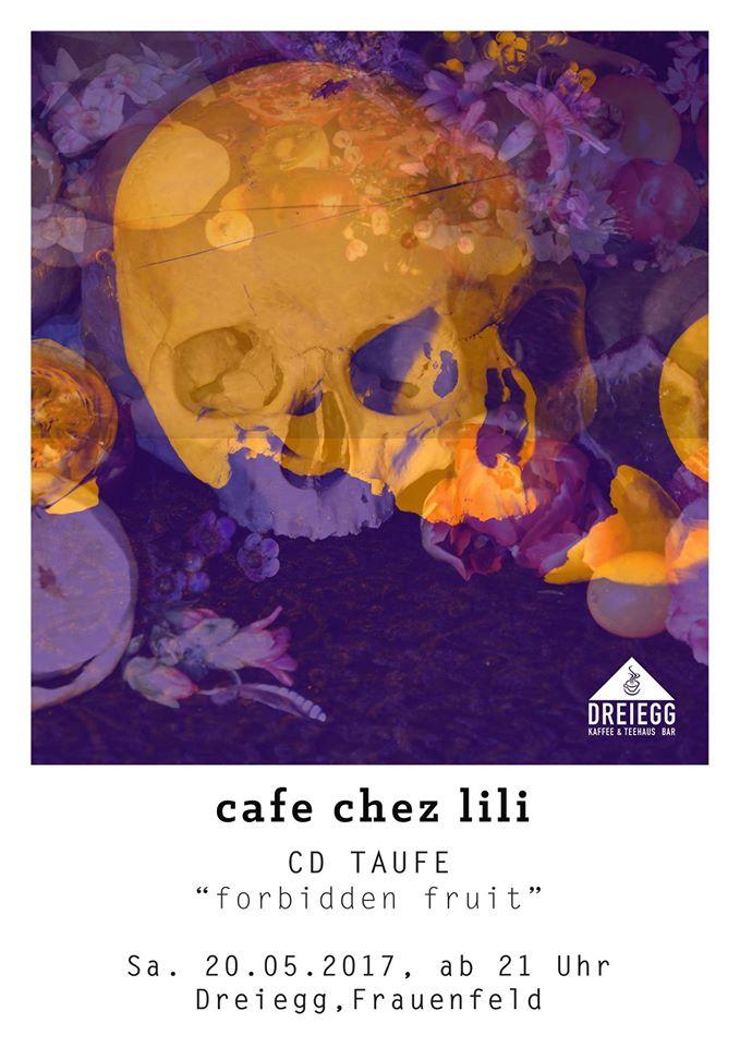 cafe chez lili