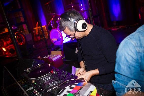 Dreiegg / DJ Tam