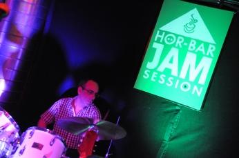 Dreiegg / Jam Session