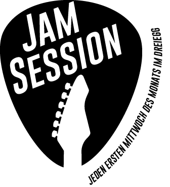 Jam Session / Logo
