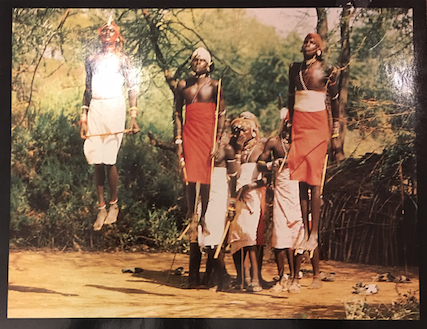 afrikanbeats