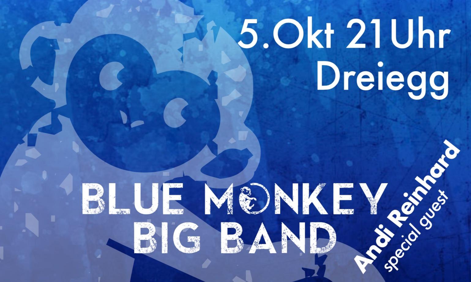 Flyer BlueMonkey 2019-10-05 Dreiegg