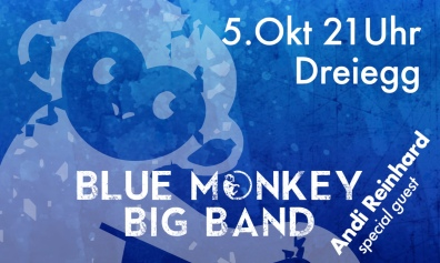 Flyer BlueMonkey 2019-10-05 Dreiegg